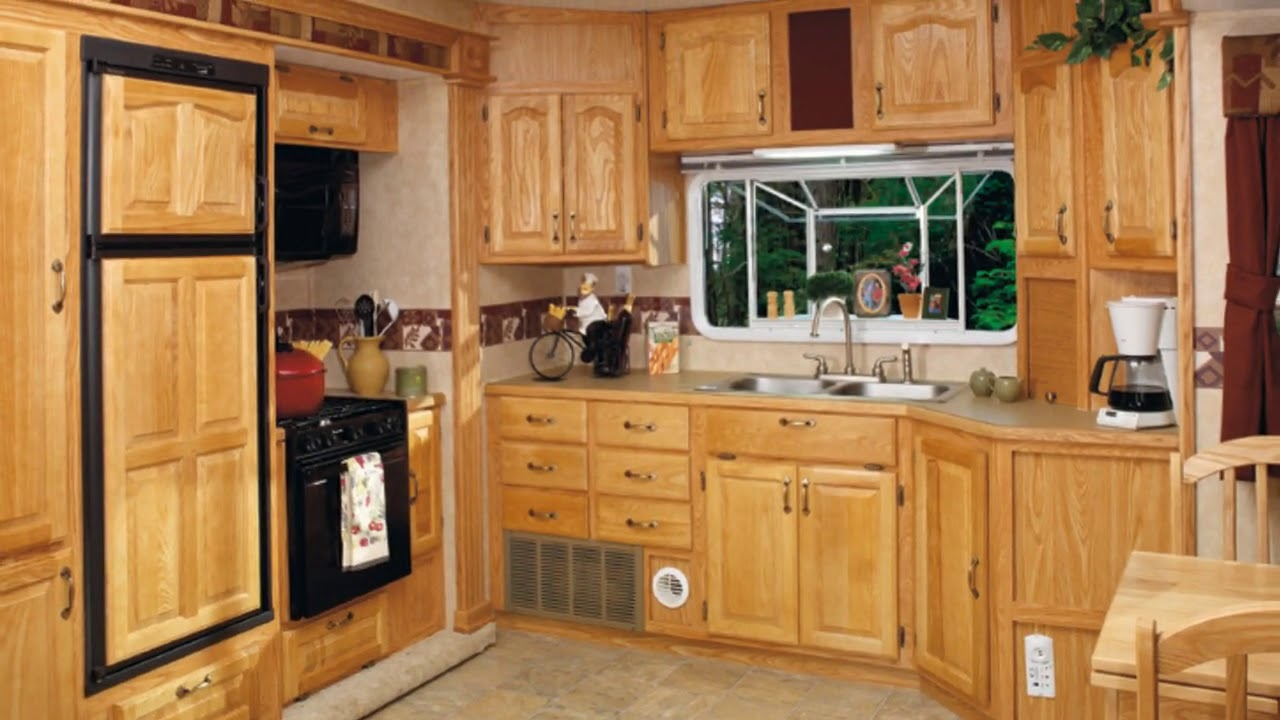 Cedar Kitchen Cabinets Furniture In India Ideas Youtube