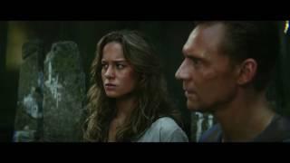 Конг: Остров черепа - Финальный русский трейлер (дублированный) 1080p