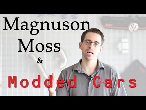 Magnuson-Moss Warranty Act & Modded Cars