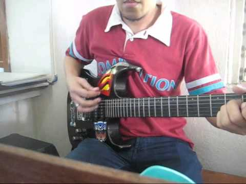 LEAD ME LORD guitar chords - YouTube