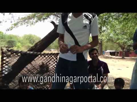 Yuva Unstoppable:- Weekend Slum School Project