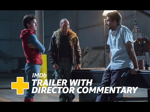 'Spider-Man: Homecoming' (2017) Trailer...