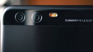 HUAWEI P10: обзор + сравнение камеры с P9 Plus (review)
