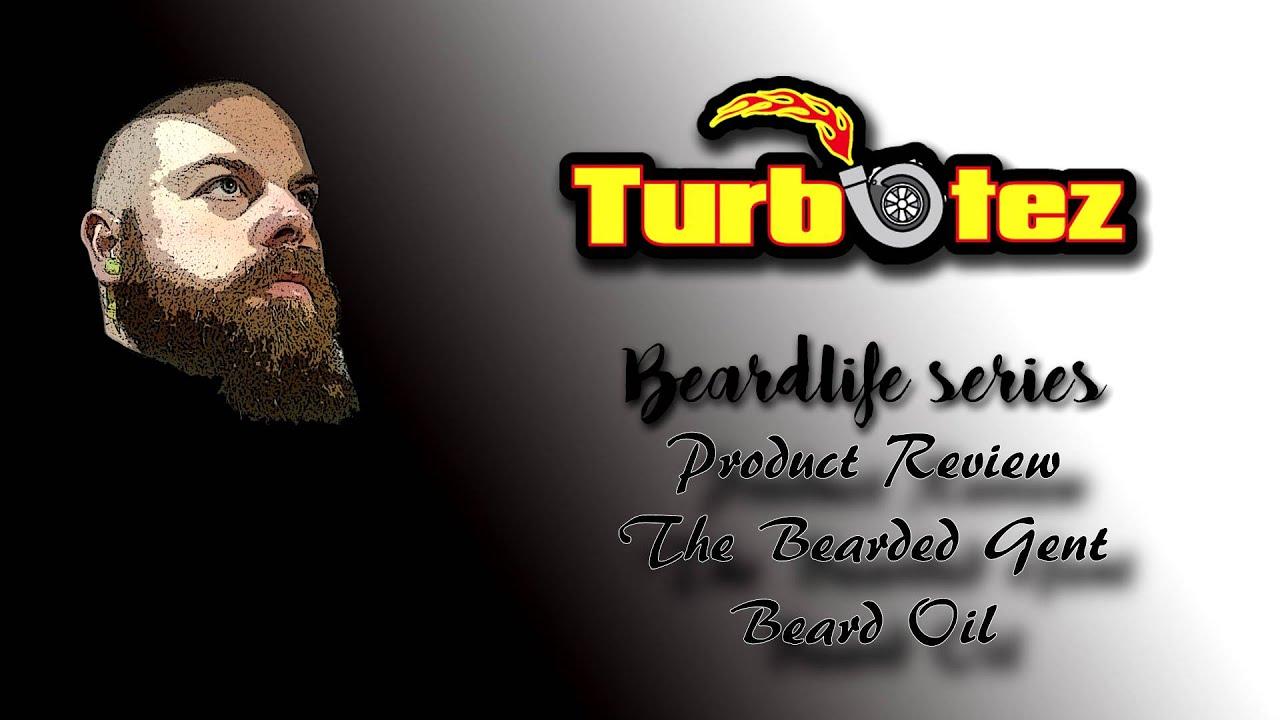 Turbotez Beard Oil Review - Best Beard Oil UK | Beard Blog