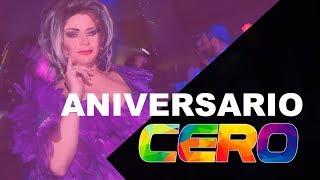 Aniversario N°19 Nueva Cero Discotheque