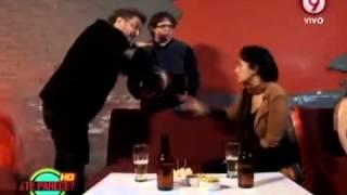 Pablo Fabregas en Duro de Domar-¿Te Parece?-