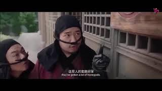 phim HD Tân Ô Long Viện 2018   Phim Hành Động Hay Nhất 2018