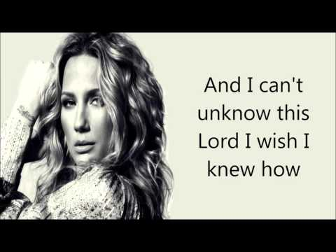 Unlove You - Jennifer Nettles