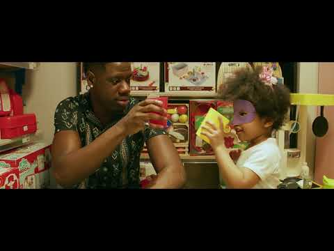 Franglish - Petit diamant (Clip officiel)
