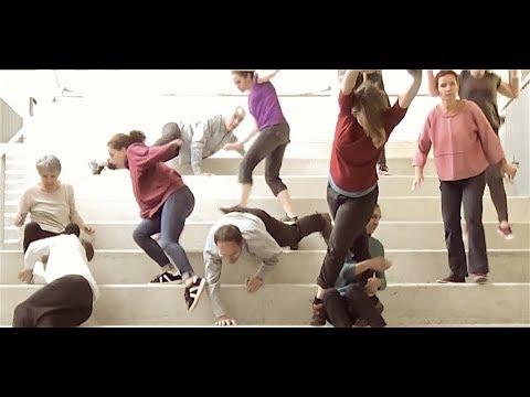 """""""Public"""" impro atelier danse-théâtre débutant/moyen"""