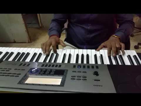odia bhajan jamuna kahuchhi on keyboard