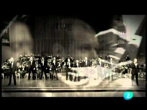 The ten tenors AMIGOS PARA SIEMPRE