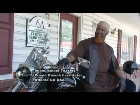 Convert to Islam 'Imam Teasley' | Prison Dawah Facilitator