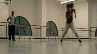 Vince Johnson House Dance