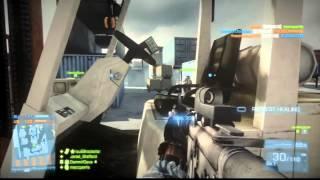 Avermedia Game Capture HD Test (Battlefield 3 Online Multiplayer)