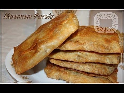 msemen-farcis-au-poulet/وصفات-رمضانية-مسمن-بالدجاج-stuffed-msemen-with-chicken