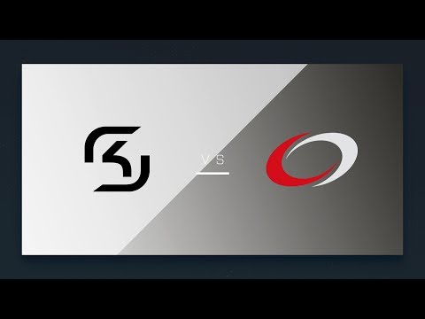 CS:GO - SK Gaming vs. compLexity [Cache] Map 1 - NA Day 18 - ESL Pro League Season 7