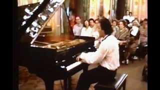 liszt etude transcendental 8 wilde jagd jaguar/ piano virtuoso classico instrumental international