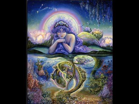 New Moon Meditation for Gaia - YouTube