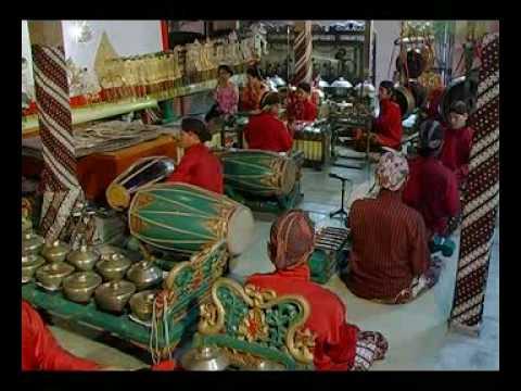 Gamelan : Out Of Asia 2007