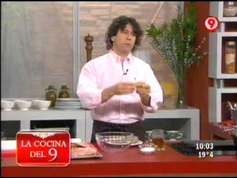 Entra a grillada con papas rellenas 1 de 3 ariel for Cocina 9 ariel rodriguez palacios facebook