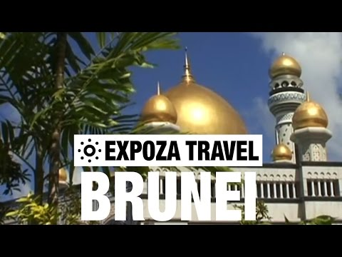 Brunei (Asia) Vacation Travel Video Guide