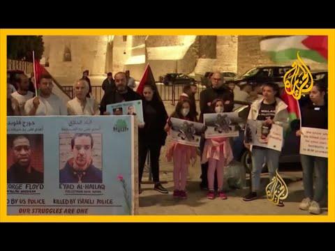 ????استشهاد إياد حلاق يؤكد تفاقم عنصرية الاحتلال الإسرائيلي  - نشر قبل 2 ساعة