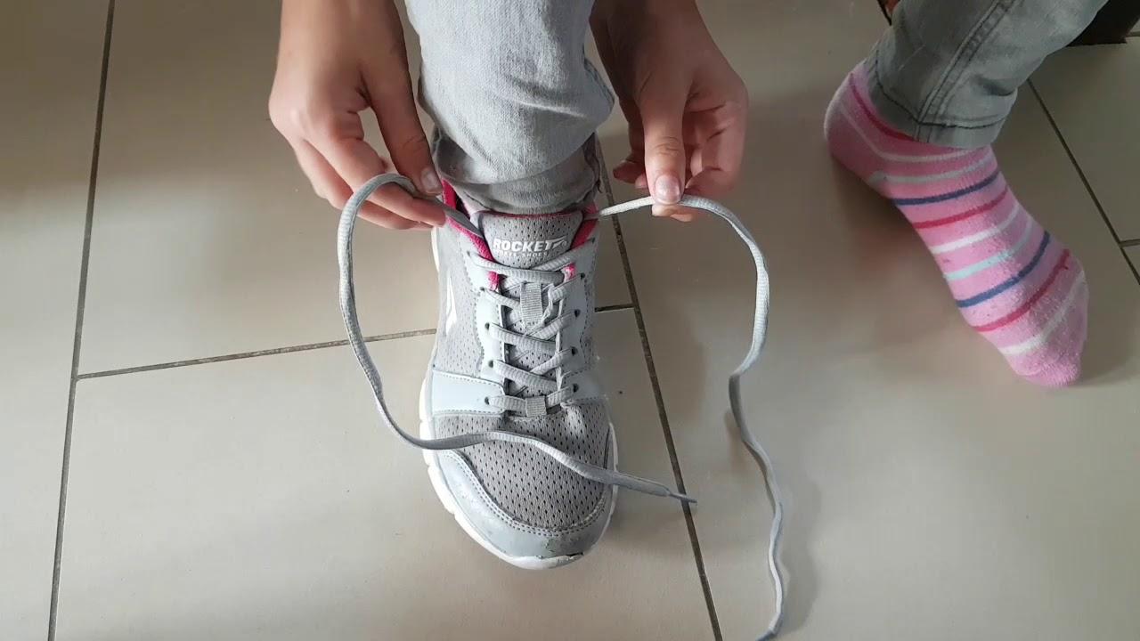 Schuhe Binden Lernen Kinderleicht Youtube
