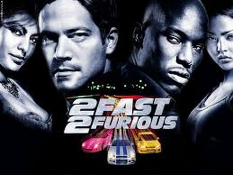 '2 Fast 2 Furious' Movie Review (Oldies)
