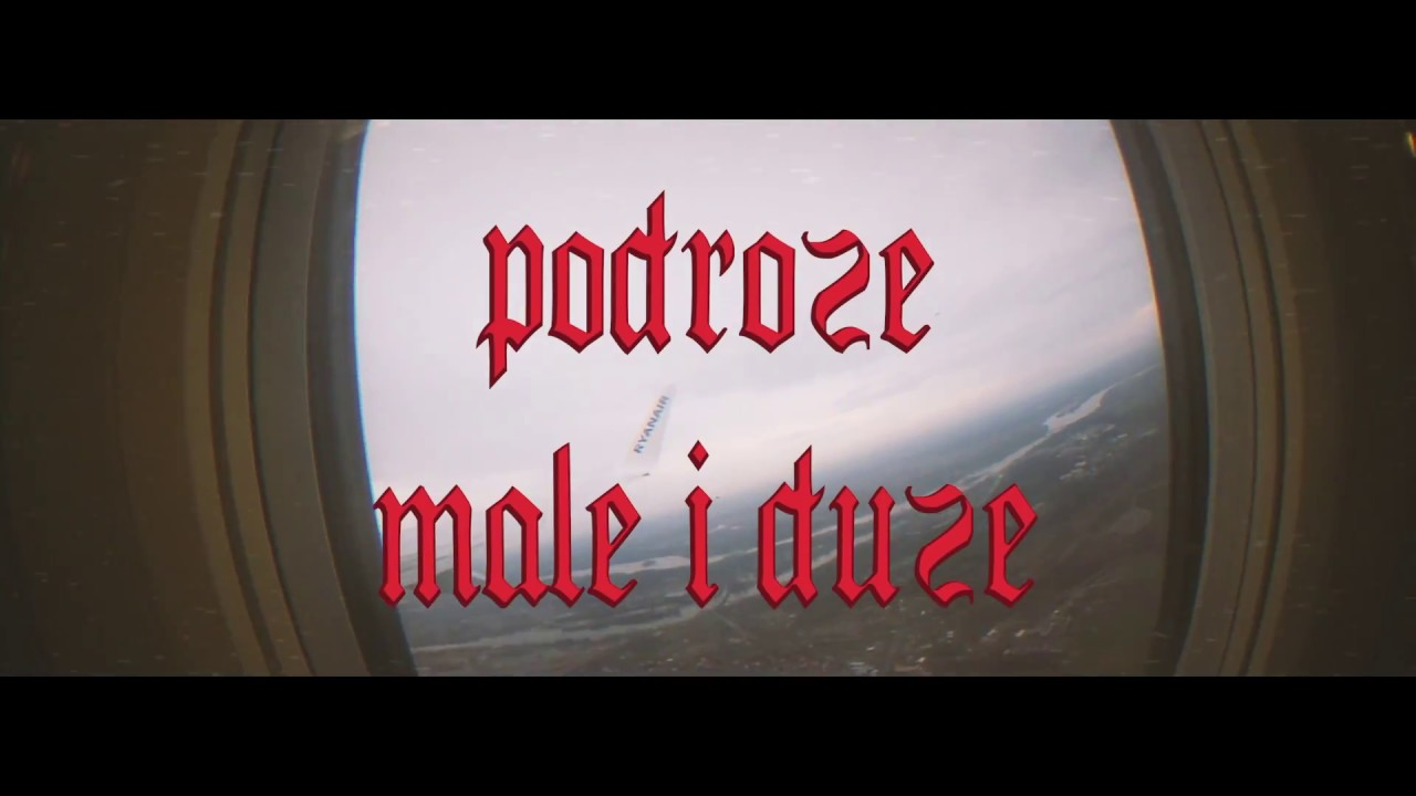 Teabe - Podróże małe i duże (prod. The Virus And Antidote)