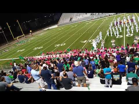 Bryan Adams High School vs Seagoville