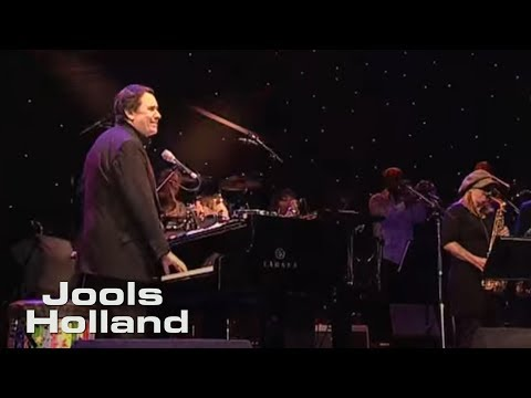 "Jools Holland and his Rhythm & Blues Orchestra -  ""The Informer"" feat. Ruby Turner - OFFICIAL"