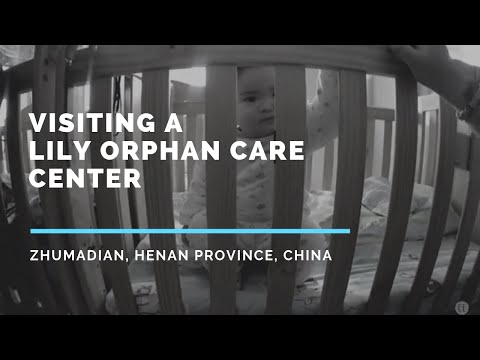 Zhumadian Lily Orphan Care Center
