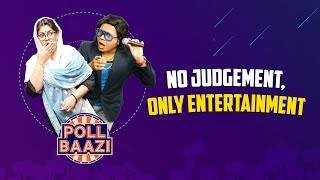 PollBaazi Game Show | 17 September | 9 PM