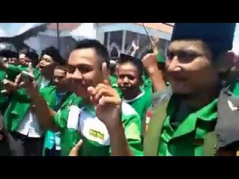 Lagu PBNU Ciptaan Santri Pondok Pesantren Wali Songo Mimbaan Situbondo