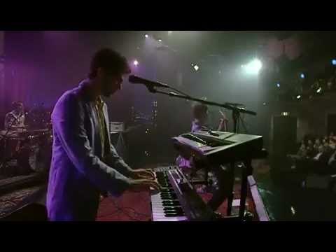 MGMT Live on David Letterman FULL SHOW