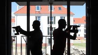 Undichte Fenster: Wie gut arbeiten Fensterbauer?