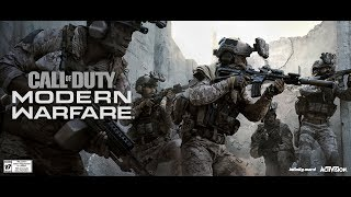 Call of Duty Modern Warfare PS4, Xbox One, and PC Trailer 2019