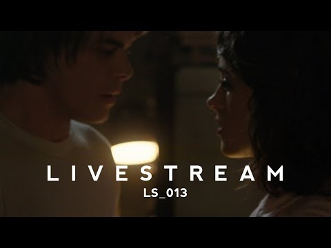 Livestream 013 // outside the realm