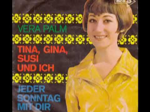 Susi Gina