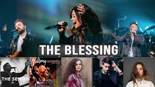 The Blessing    God bless song for everyone in the world    Top New and Trending Worship Songs 2020