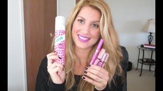 Μερικές αγορές καλλυντικών/ Makeup haul (NYX, MAC, Jordana k.a) Thumbnail