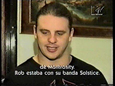 Entrevista Cannibal Corpse Headbangers Latino