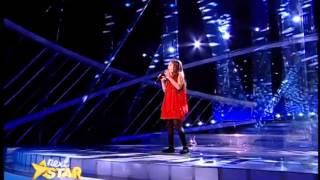 """Feli - """"Cine te crezi?"""" - Vezi cum cântă Anisia Dumitru, la """"Next Star""""!"""