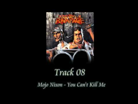 Redneck Rampage - Track 08