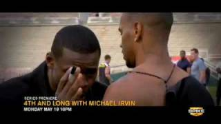 4th and Long w/ Michael Irvin (preview)