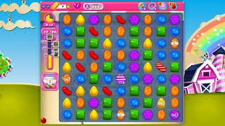 Candy Crush Saga - Level 211
