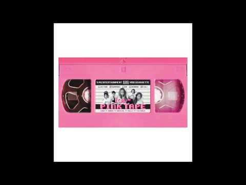 [Album MP3] f(x) - Pretty Girl