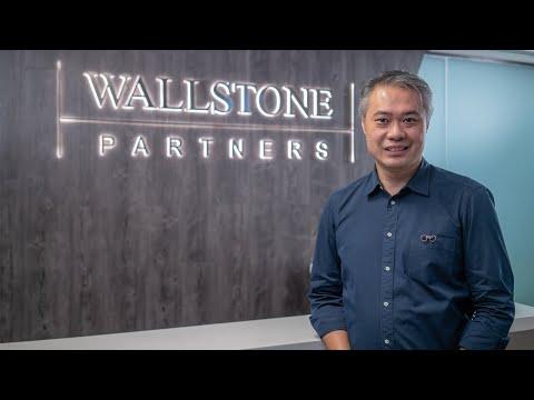 WallStone行業知識與經驗 提供準確求職配對
