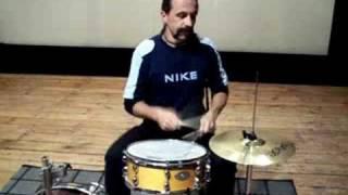 Lekcja perkusji cz. VI (polka + walczyk)